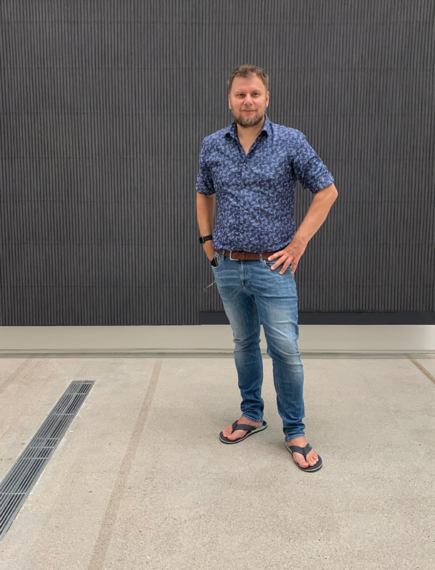 Michael Wruck - Contemporary Designer Seoul 2019